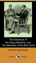 The Adventure of the Dying Detective_cover