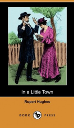 In a Little Town_cover