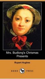 Mrs. Budlong's Chrismas Presents_cover