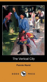 The Vertical City_cover