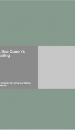 A Sea Queen's Sailing_cover