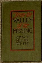From the Valley of the Missing_cover