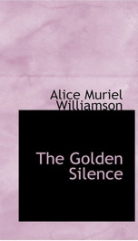The Golden Silence_cover