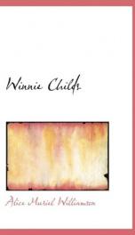 Winnie Childs_cover