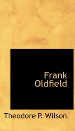 Frank Oldfield_cover