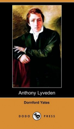 Anthony Lyveden_cover