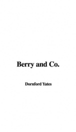 Berry And Co._cover