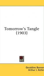 tomorrows tangle_cover