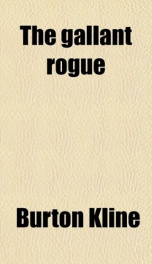 the gallant rogue_cover