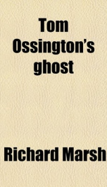 tom ossingtons ghost_cover