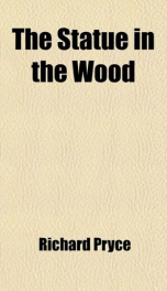 the statue in the wood_cover