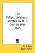 the valiant welshman_cover
