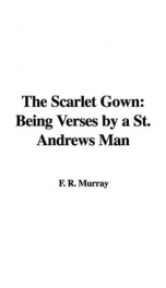 the scarlet gown_cover