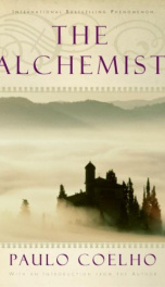 The Alchemist_cover