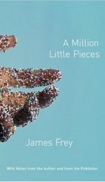 A Million Little Pieces_cover