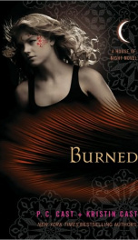 Burned _cover