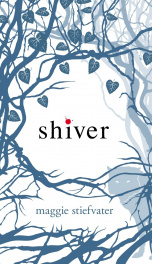 Shiver _cover