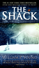 The Shack_cover