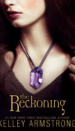 The Reckoning  _cover