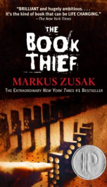 The Book Thief _cover