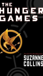 The Hunger Games _cover