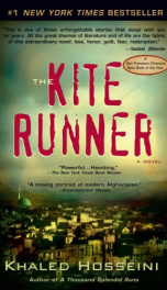 The Kite Runner_cover