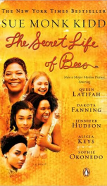 The Secret Life of Bees_cover