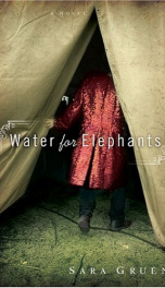 Water For Elephants _cover