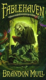 Fablehaven 1_cover