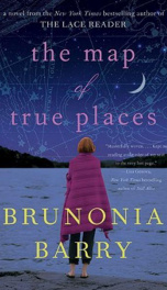 The Map of True Places _cover