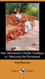 Nan Sherwood's Winter Holidays_cover