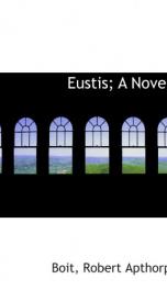 eustis a novel_cover