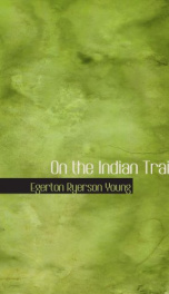 On the Indian Trail_cover