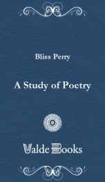 A Study of Poetry_cover