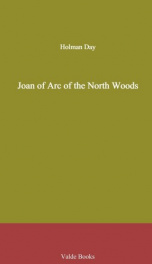 Joan of Arc of the North Woods_cover