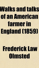 walks and talks of an american farmer in england_cover