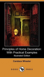 Principles of Home Decoration_cover