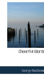 cheerful words_cover