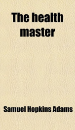 the health master_cover