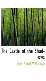 The Castle Of The Shadows_cover
