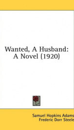 wanted a husband a novel_cover