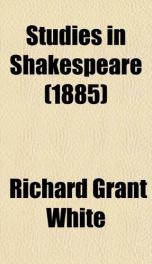 studies in shakespeare_cover