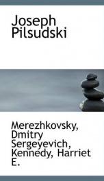 joseph pilsudski_cover
