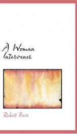 A Woman Intervenes_cover