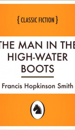 The Man In The High-Water Boots_cover