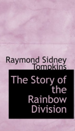 the story of the rainbow division_cover