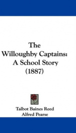 The Willoughby Captains_cover