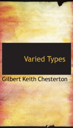 Varied Types_cover