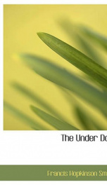 The Under Dog_cover