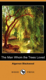 The Man Whom the Trees Loved_cover